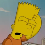 Bart_Facepalm
